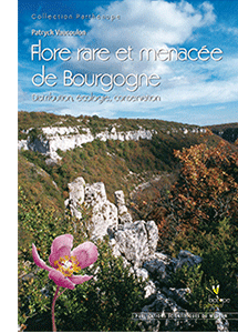 Flore rare et menacée de Bourgogne