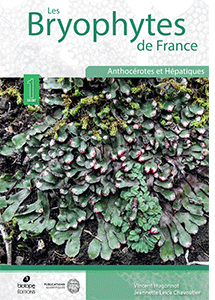 Les Bryophytes de France. Volume 1 : Anthocérotes et Hépatiques