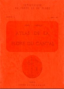 Atlas de la flore du Cantal