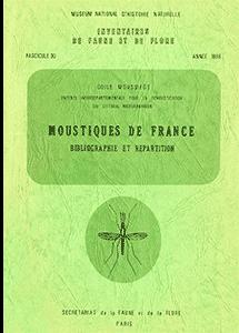Moustiques de France
