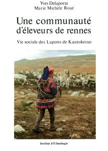Une communauté d'éleveur de rennes