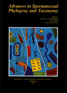 Advances in Spermatozoal Phylogeny and Taxonomy