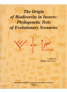 The origin of Biodiversity in Insects