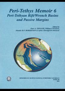 Peri-Tethys memoir 6