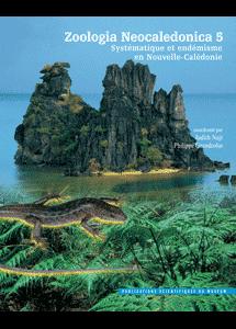 Zoologia Neocaledonica 5