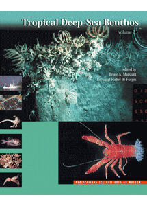 Tropical Deep-Sea Benthos volume 23