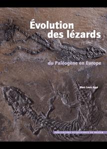 Évolution des lézards du Paléogène en Europe