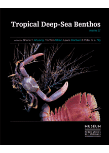 Tropical Deep-Sea Benthos volume 27