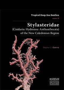 Tropical Deep-Sea Benthos volume 28