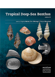 Tropical Deep-Sea Benthos volume 29
