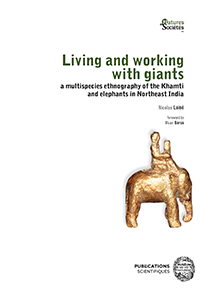 Living and working with giants
