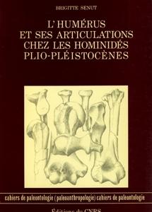 L'Humerus et ses articulations chez les hominidés plio-pléistocènes