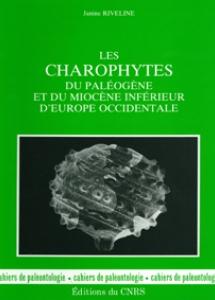 Les Charophytes du Paléogène et du Miocène inférieur d'Europe Occidentale