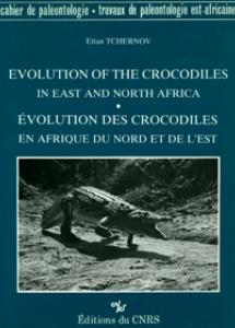 Évolution des crocodiles en Afrique du Nord et de l'Est