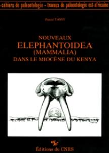 Nouveaux Éléphantoidea (Mammalia) dans le Miocène du Kenya