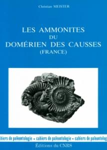 Les Ammonites du Domérien des Causses (France)