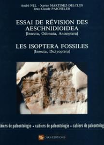 Essai de révision des Aeschnidioidea