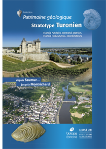 Stratotype Turonien