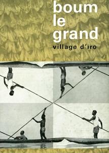 Boum-le-grand, village d'Iro