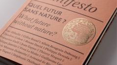 Manifeste du Muséum. Quel futur sans nature ?